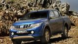 Yeni Mitsubishi L200 kaç lira fiyatla Türkiye'de satılıyor?