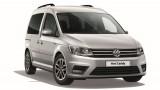 Yeni VW Caddy'de indirim kampanyası