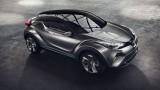 Cenevre Otomobil Fuarı 2016: Qashqai'ye rakip Toyota C-HR Türkiye'de üretilecek