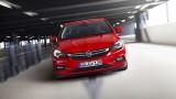 Test sürüşü yap, Opel Astra kazan