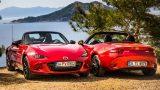 Yeni Mazda MX-5 kaç lira fiyatla ve hangi motorla Türkiye'de…